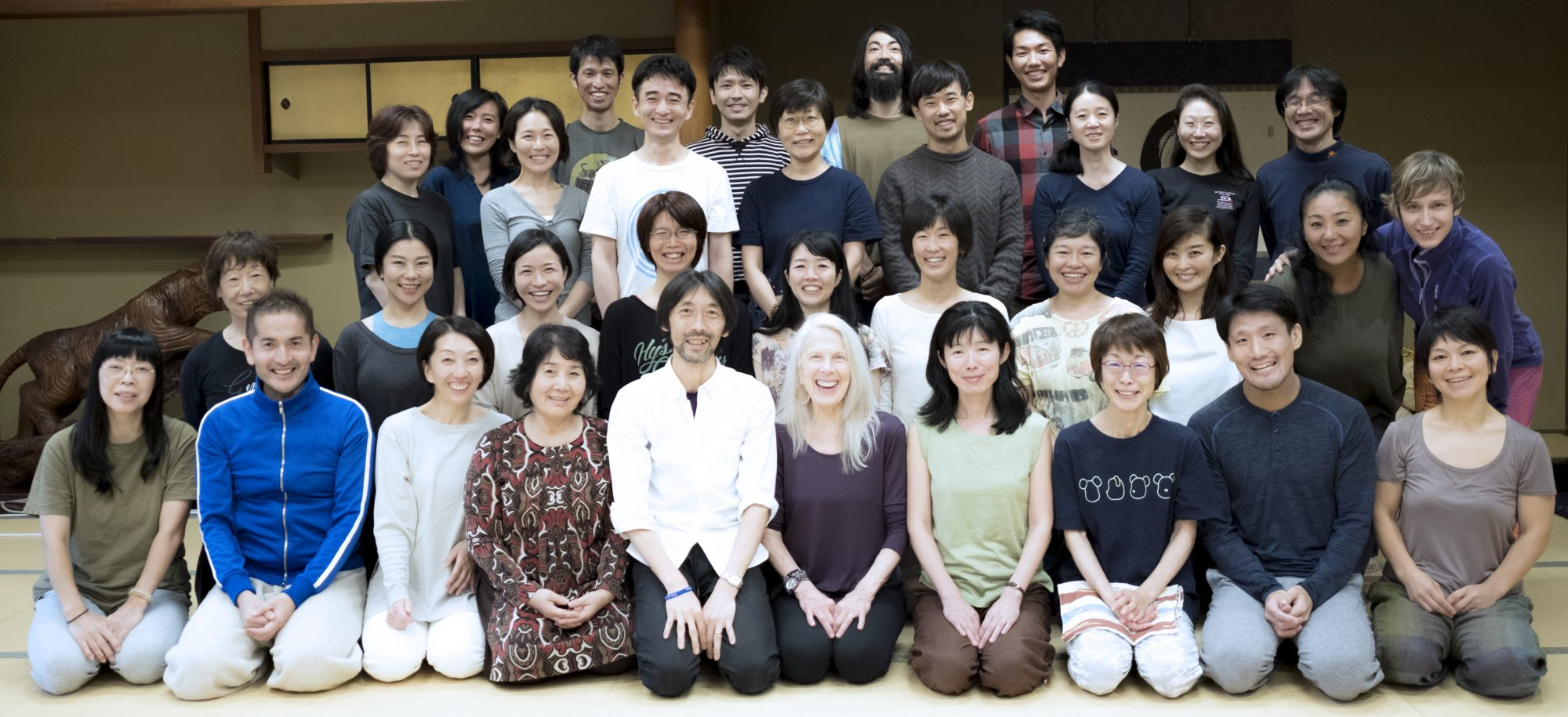 ロルファー田畑浩良のブログ